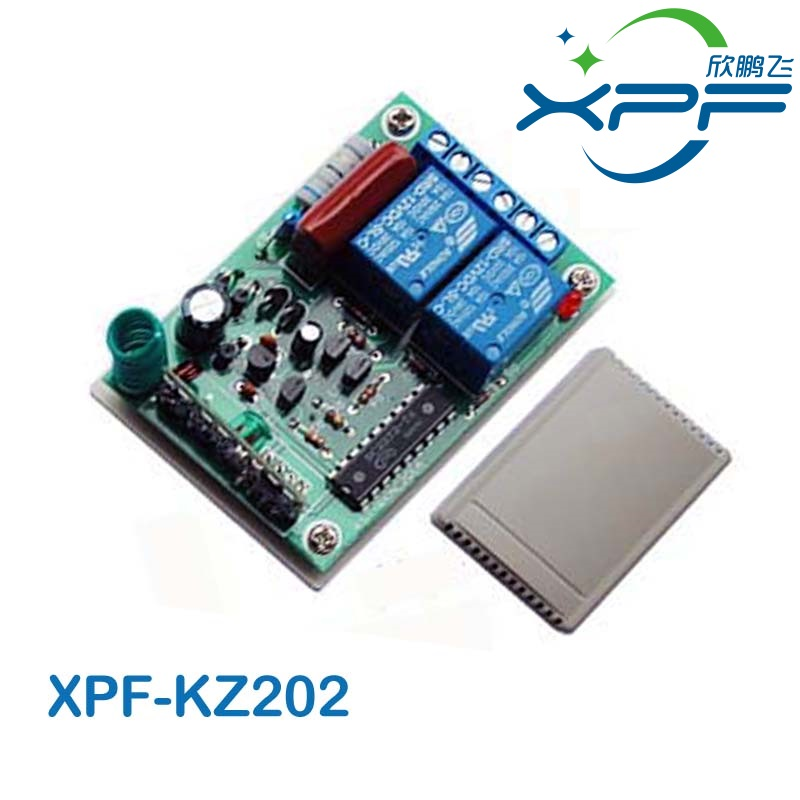 DC24V wireless Positive and reverse controller of electric motor